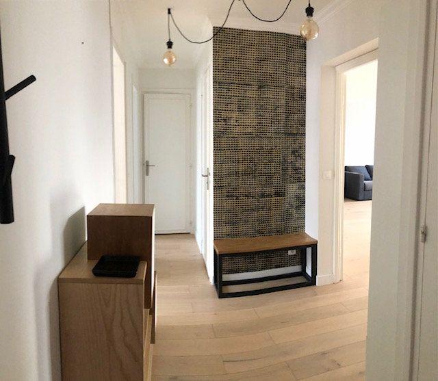 Appartement à louer 3 70.51m2 à Boulogne-Billancourt vignette-5