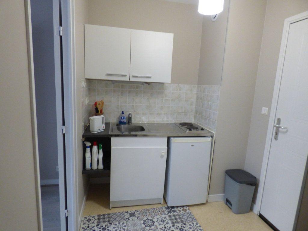 Appartement à louer 1 24.35m2 à Limoges vignette-2