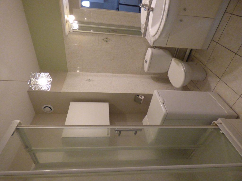 Appartement à louer 1 24.35m2 à Limoges vignette-4