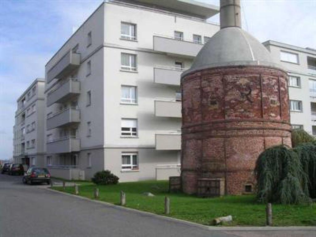 Appartement à louer 1 24.35m2 à Limoges vignette-5
