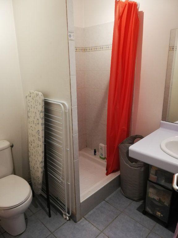 Appartement à louer 1 27.12m2 à Limoges vignette-4