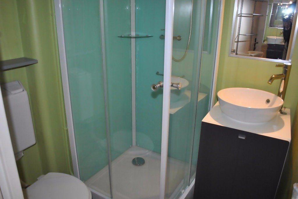 Appartement à louer 1 25.42m2 à Limoges vignette-5