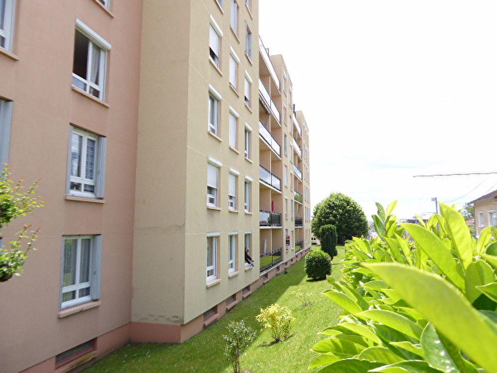 Appartement à louer 1 39.05m2 à Limoges vignette-6