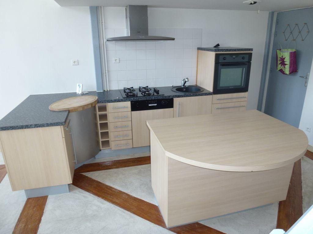 Appartement à louer 2 44.21m2 à Limoges vignette-1