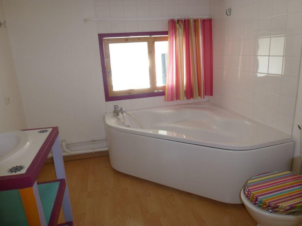 Appartement à louer 2 44.21m2 à Limoges vignette-4