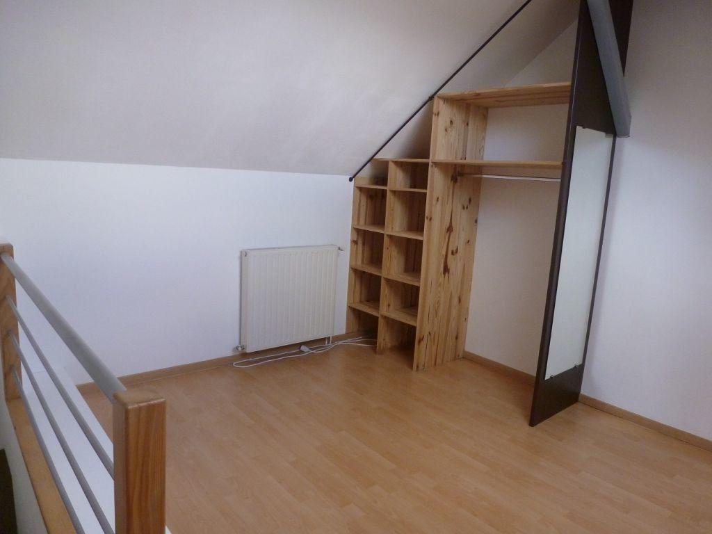 Appartement à louer 2 44.21m2 à Limoges vignette-5