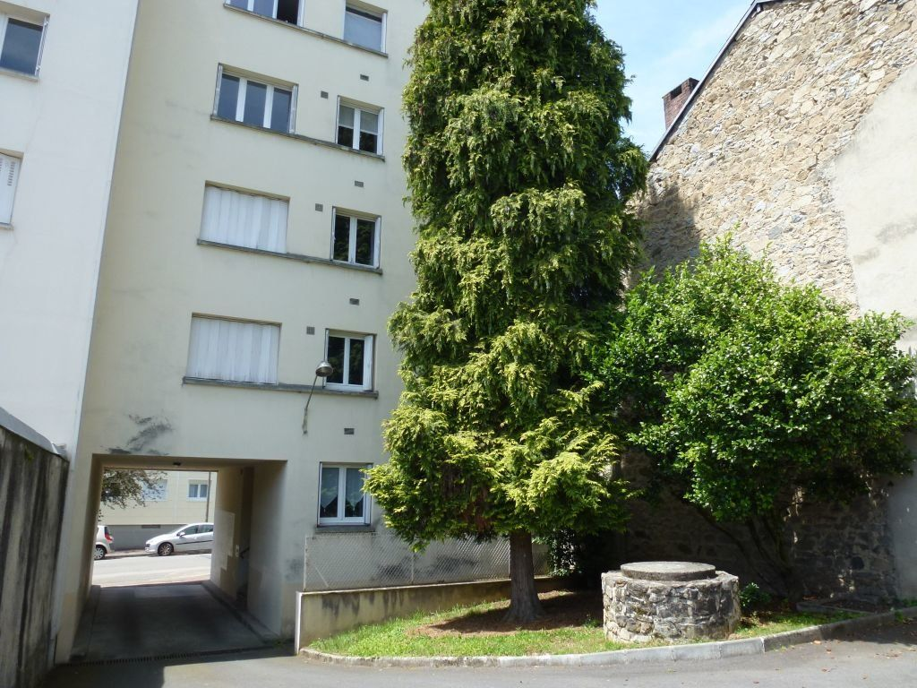 Appartement à louer 1 10.24m2 à Limoges vignette-4