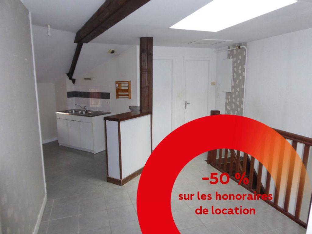 Appartement à louer 3 59.52m2 à Limoges vignette-1