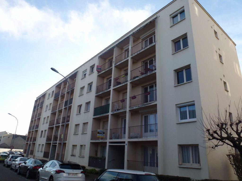 Appartement à louer 3 56.06m2 à Limoges vignette-8