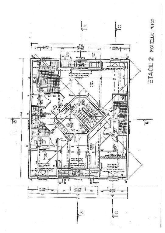 Appartement à louer 4 150m2 à Saint-Denis vignette-2