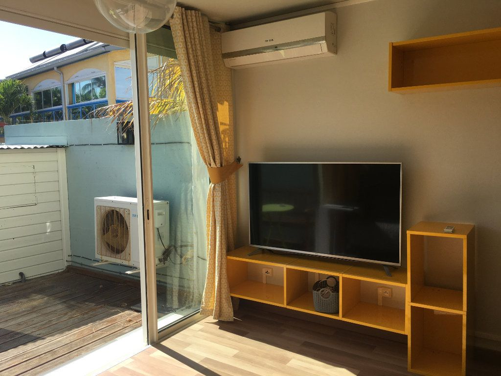 Appartement à louer 2 45m2 à Saint-Paul vignette-6