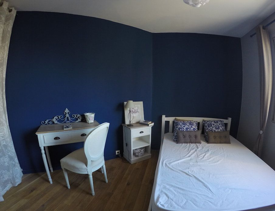 Appartement à louer 2 38m2 à Saint-Paul vignette-2