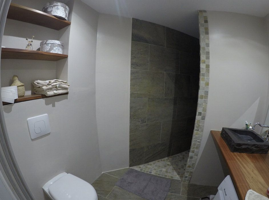 Appartement à louer 2 38m2 à Saint-Paul vignette-3