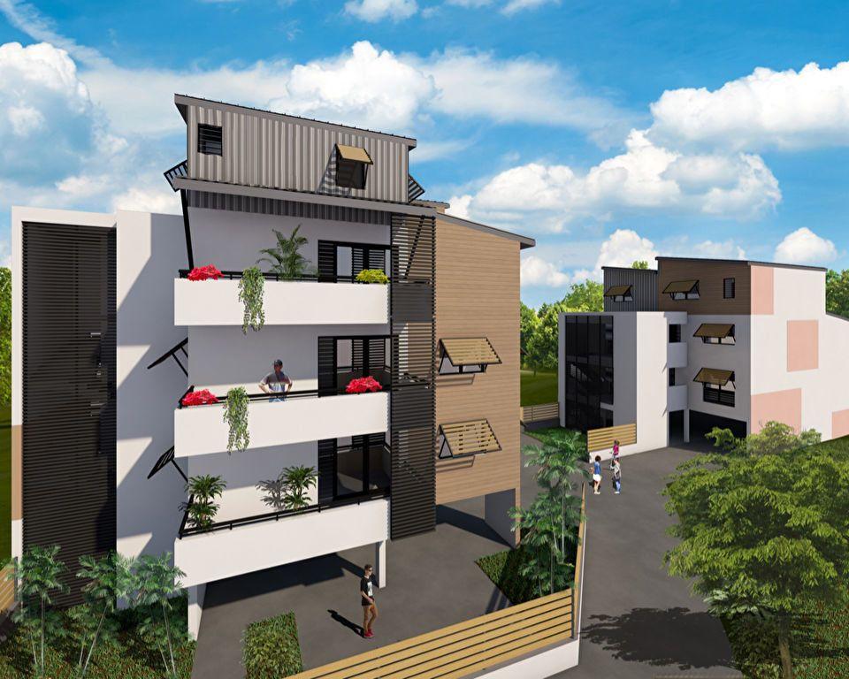 Appartement à vendre 4 85m2 à La Possession vignette-1