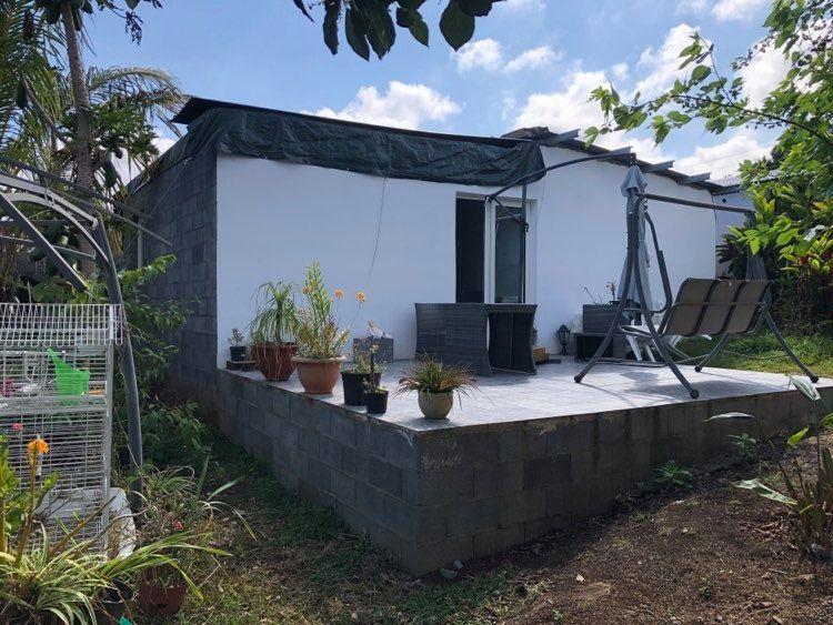 Maison à vendre 8 200m2 à Saint-Paul vignette-2
