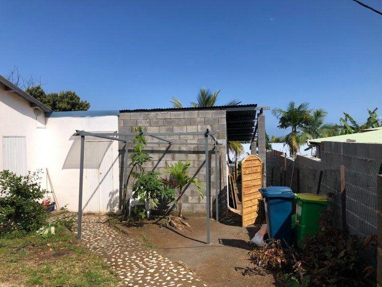 Maison à vendre 8 200m2 à Saint-Paul vignette-7