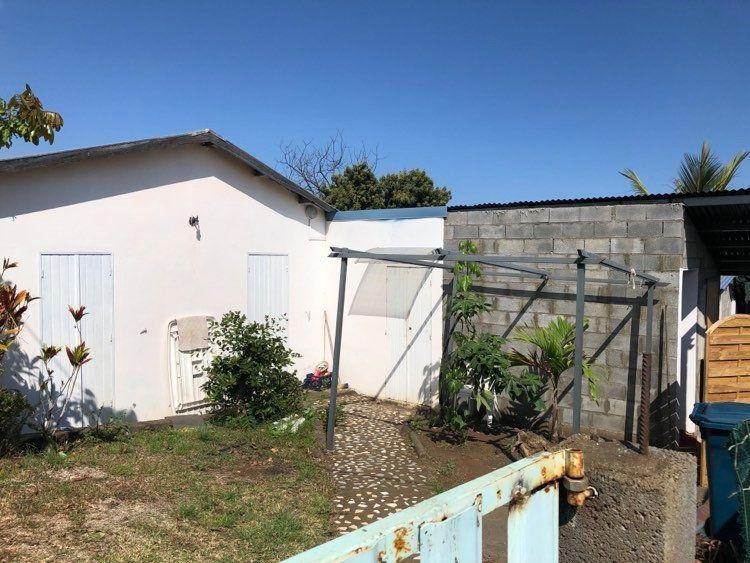 Maison à vendre 8 200m2 à Saint-Paul vignette-8