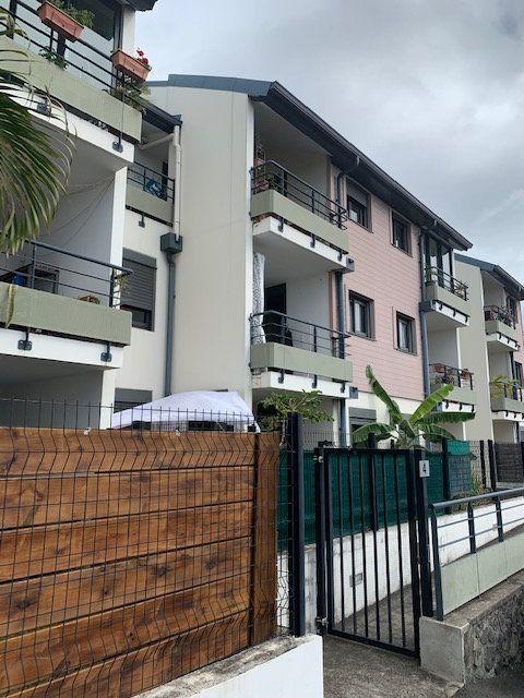 Appartement à vendre 2 58m2 à Saint-Denis vignette-1