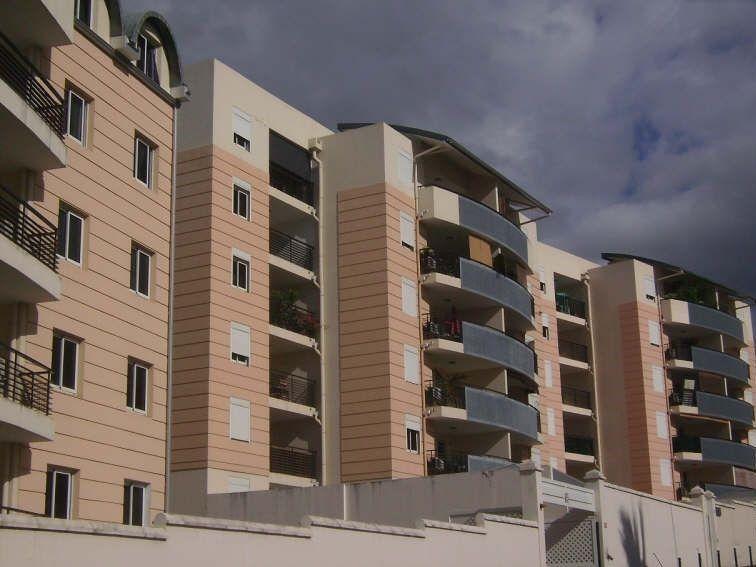 Appartement à vendre 2 45m2 à Saint-Denis vignette-1