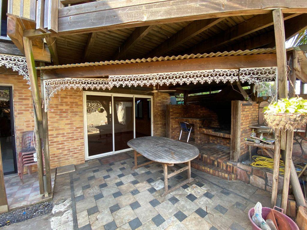 Maison à vendre 8 180m2 à L'Étang-Salé vignette-4