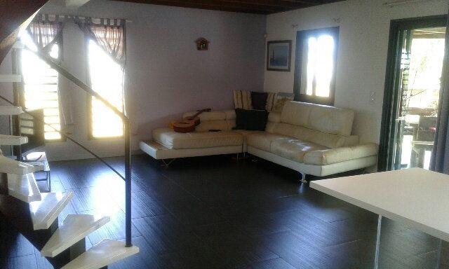 Maison à vendre 4 140m2 à Saint-Paul vignette-6