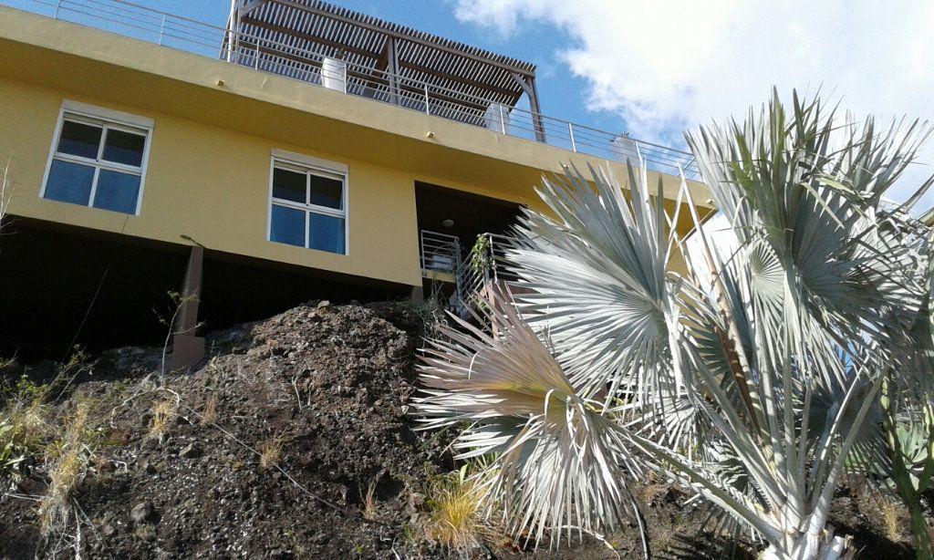 Maison à vendre 5 182m2 à Saint-Paul vignette-3