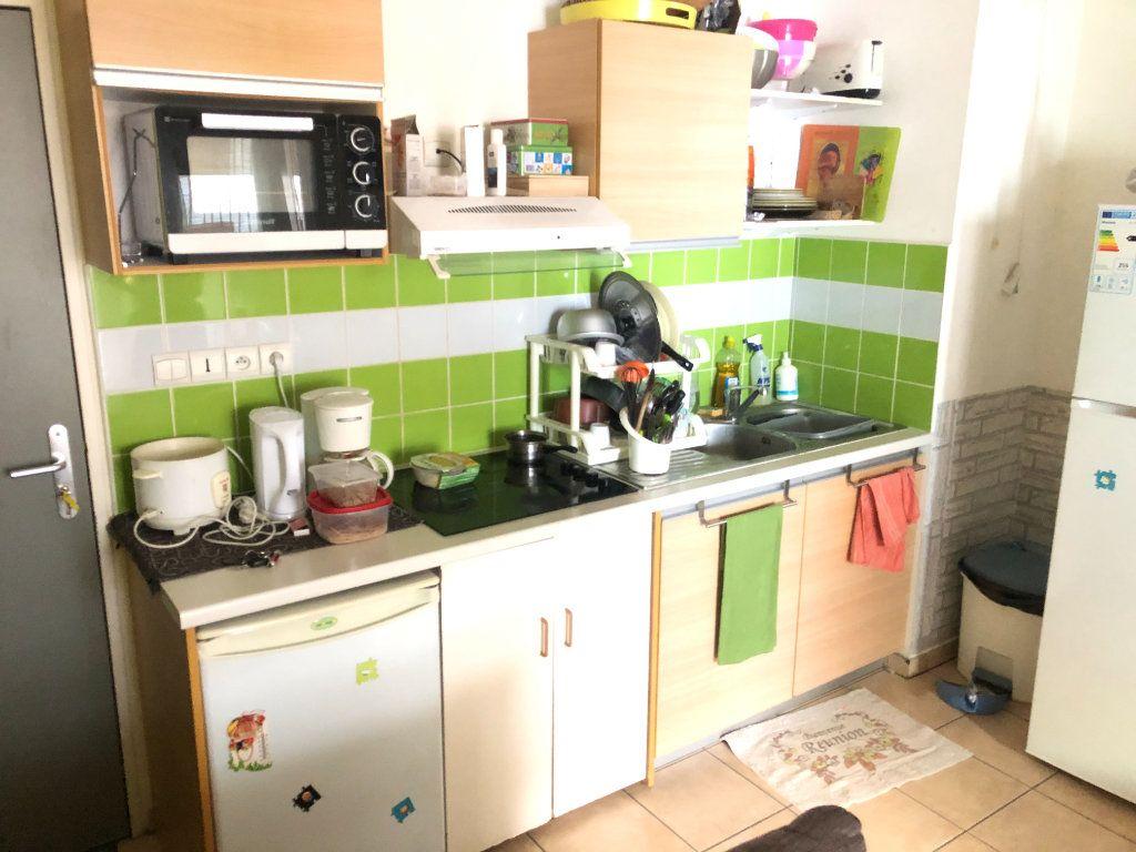 Appartement à vendre 2 40.63m2 à Saint-Denis vignette-2