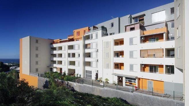 Appartement à vendre 2 40.63m2 à Saint-Denis vignette-4