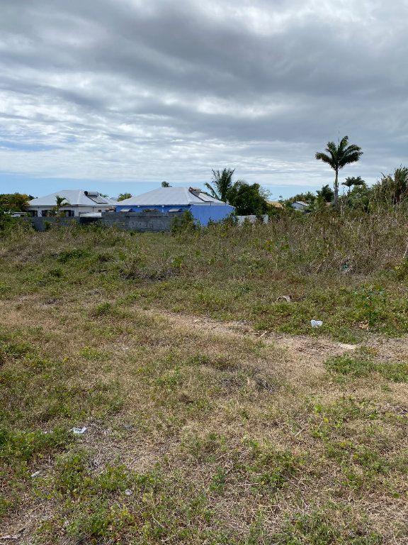 Terrain à vendre 0 2010m2 à Saint-Pierre vignette-2