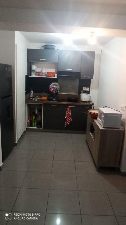 Appartement à vendre 2 57m2 à Saint-Denis vignette-7