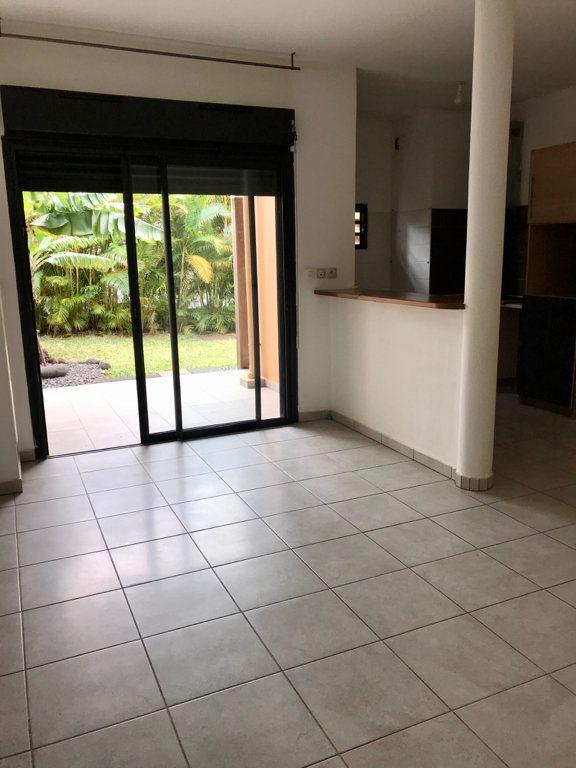 Appartement à vendre 2 51m2 à Sainte-Marie vignette-2
