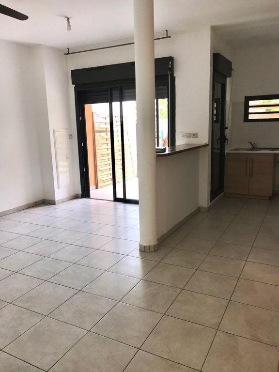 Appartement à vendre 2 51m2 à Sainte-Marie vignette-3