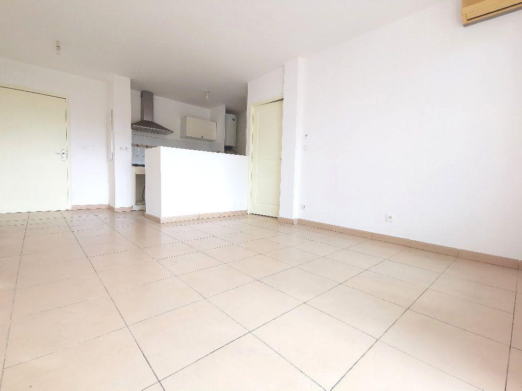 Appartement à vendre 2 43m2 à La Possession vignette-1