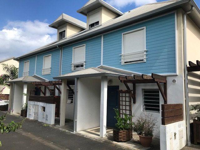 Maison à vendre 4 87m2 à Saint-Denis vignette-1