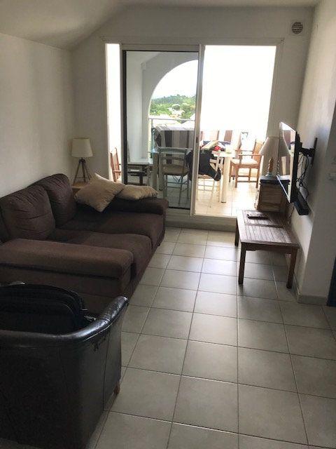 Appartement à vendre 2 35m2 à Saint-Denis vignette-2
