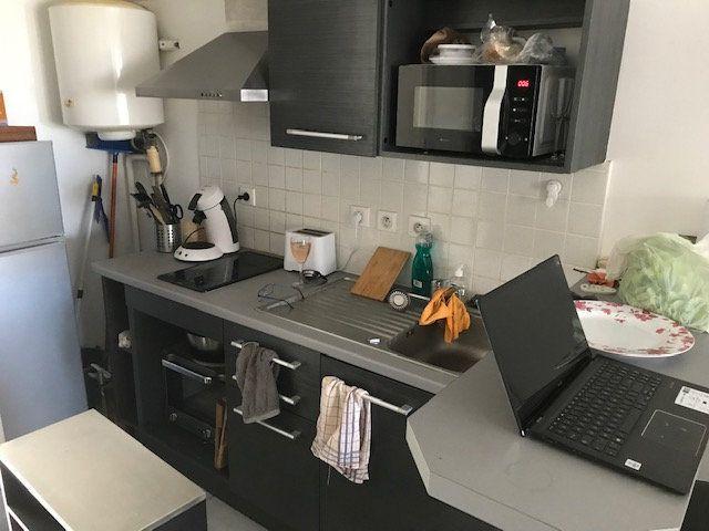 Appartement à vendre 2 35m2 à Saint-Denis vignette-3