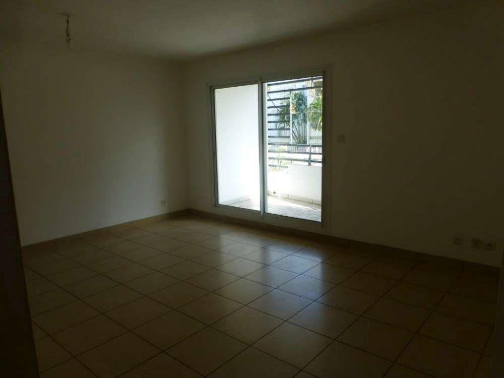 Appartement à vendre 2 39.68m2 à Saint-Denis vignette-3