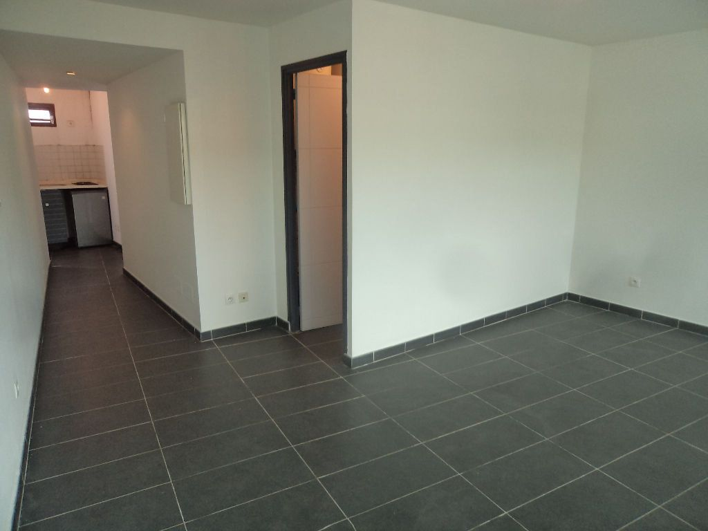 Appartement à vendre 2 41.06m2 à Le Tampon vignette-6