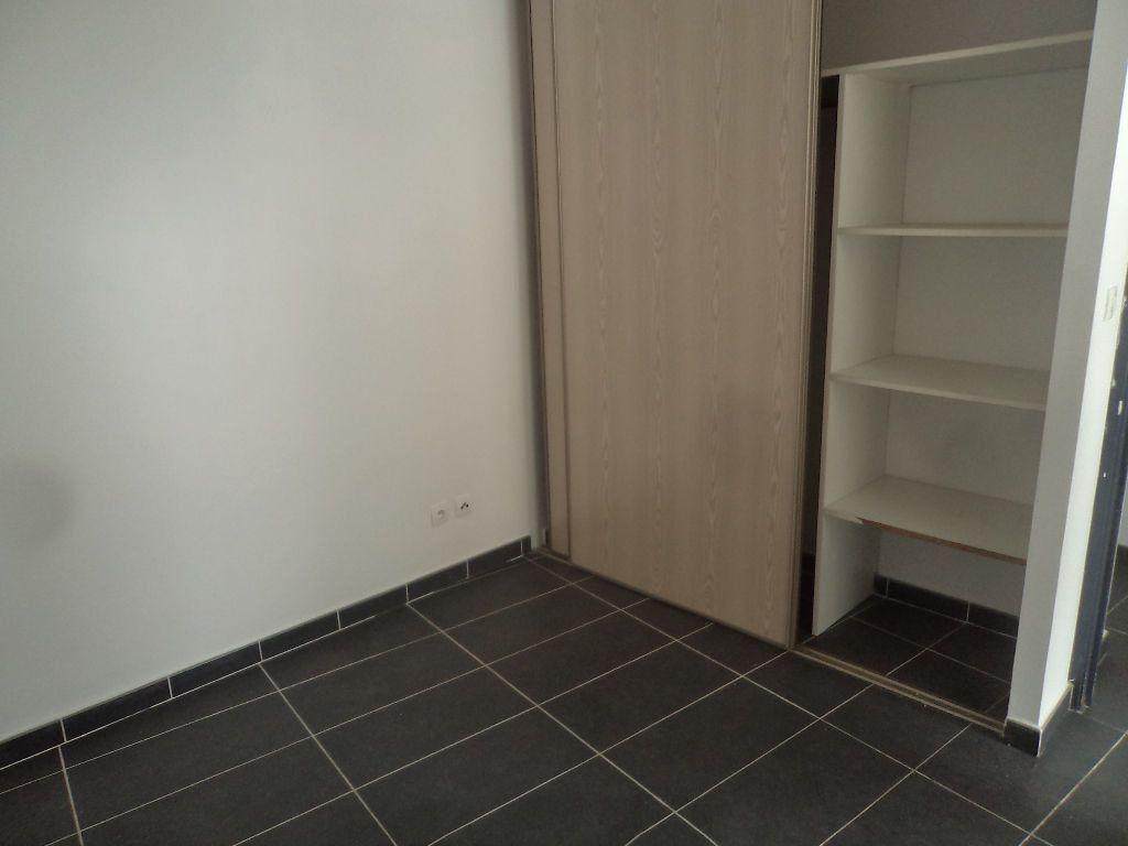 Appartement à vendre 2 41.06m2 à Le Tampon vignette-7