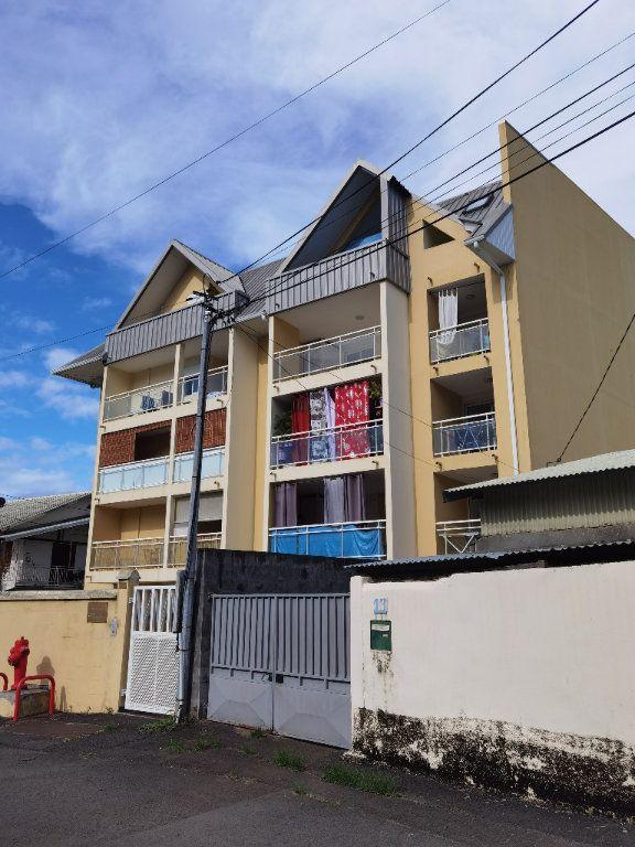 Appartement à vendre 1 29.43m2 à Sainte-Marie vignette-1