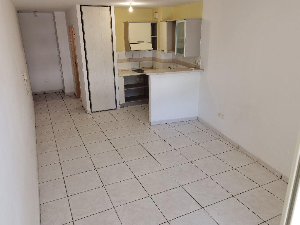 Appartement à vendre 1 29.43m2 à Sainte-Marie vignette-2