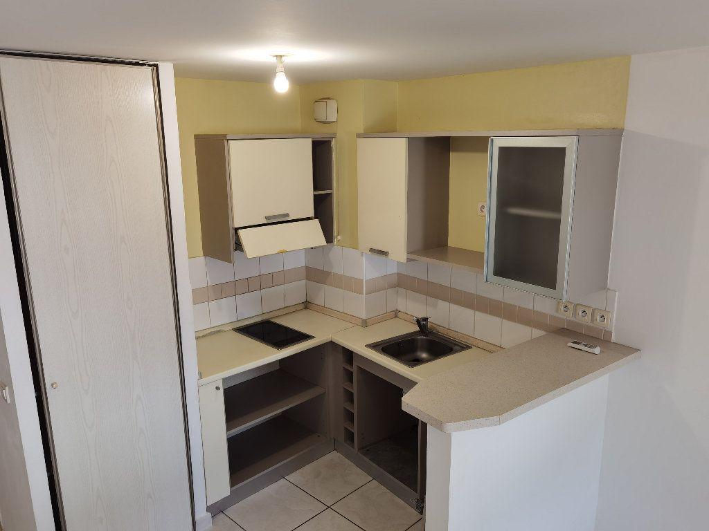 Appartement à vendre 1 29.43m2 à Sainte-Marie vignette-6