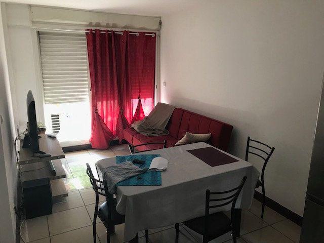 Appartement à vendre 2 34.64m2 à La Possession vignette-2