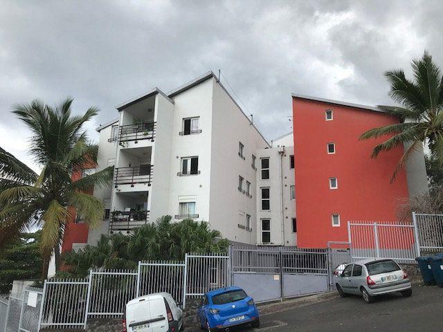 Appartement à vendre 2 34.64m2 à La Possession vignette-3