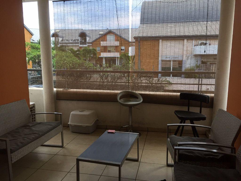 Appartement à vendre 2 45.36m2 à Saint-Paul vignette-1