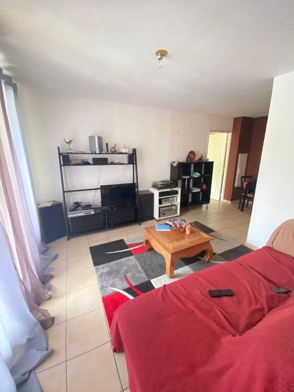 Appartement à vendre 2 47m2 à Saint-Denis vignette-4