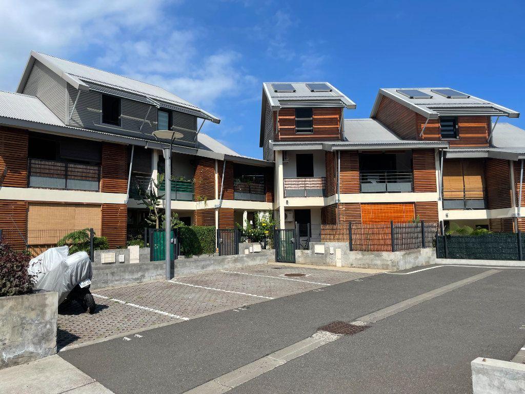 Appartement à vendre 2 45.22m2 à Saint-Paul vignette-1