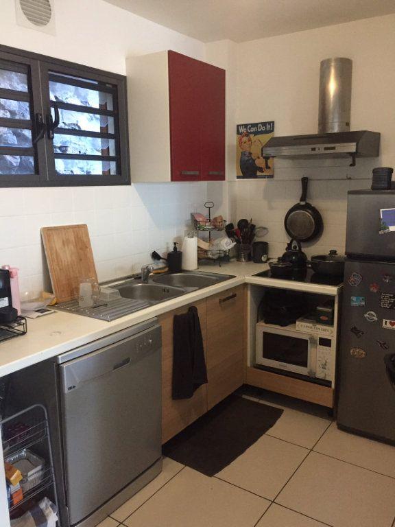 Appartement à vendre 2 45.22m2 à Saint-Paul vignette-5