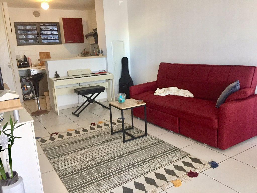 Appartement à vendre 2 45.22m2 à Saint-Paul vignette-8