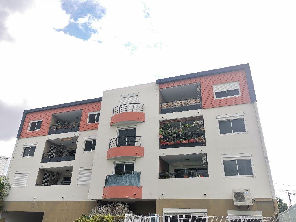 Appartement à vendre 3 62m2 à La Possession vignette-1
